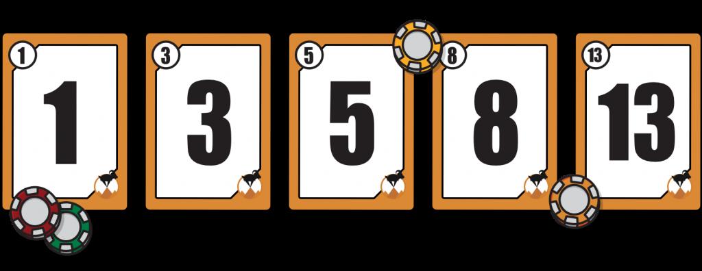 Plānošanas pokers
